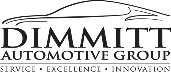 logo Dimmitt Auto Group
